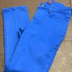 NYDJ, Women's Legging Jeans Size 2